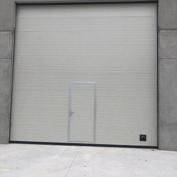 endüstriyel seksiyonel kapı 2