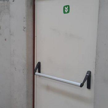 yangın kapısı 1